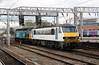 90 014 at Crewe on 18th May 2015 (7)