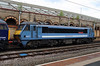 90 011 at Crewe on 20th August 2014 (1)