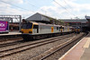 92 037 at Crewe on 22nd July 2014 (6)