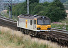92 003 at Winwick Junction on 21st July 2006, 4S62 1212 Daventry - Mossend (2)