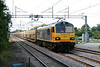 92 032 at Acton Bridge on 22nd July 2014 (2)