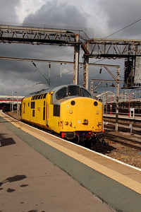 1) 97 301 at Crewe on 16th September 2013
