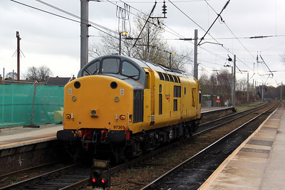 97 301 at Newton Le Willows on 2nd April 2010 (13)
