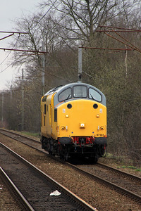 97 301 at Newton Le Willows on 2nd April 2010 (5)