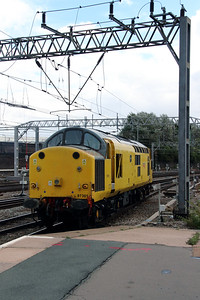 3) 97 301 at Crewe on 16th September 2013