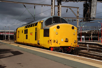 2) 97 301 at Crewe on 16th September 2013