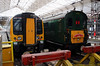 201 001 & 350 126 at Crewe on 12th July 2014 (2)