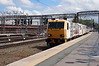 DR 98014 at Crewe on 18th May 2015