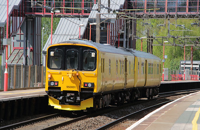 950 001 at Runcorn on 7th May 2015 working 2Q08 (5)