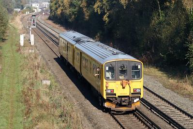 999600 Hooton on 24th October 2007 (1)