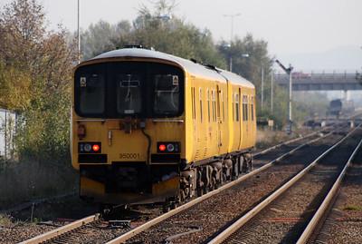 999601 Ellesmere Port on 24th October 2007