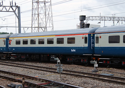 1) 1200 at Crewe on 2nd September 2016