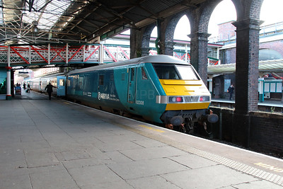 82308 at Chester on 31st December 2013