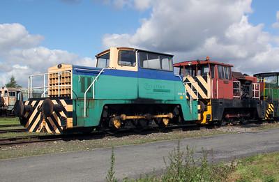 01 552 at Long Marston on 12th September 2010