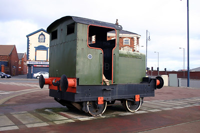 3) Bootle area on 13th February 2005