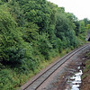 Halton Branch between Frodsham Jn and Halton Jn on 3rd September 2015 (2)