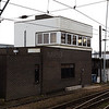 1) Crown Point Signal box on 16th February 2017