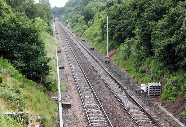 North West Electrification