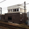 2) Crown Point Signal box on 16th February 2017