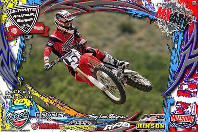 PRO TRACK RACE 9