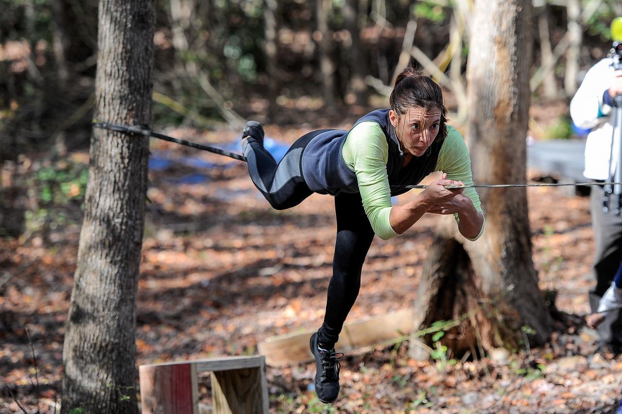 2015 Ultimate Backyard Warrior