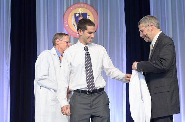 2012 White Coat Ceremony