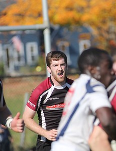 UMASS @ UConn October 2014 A side 8