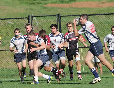UMASS @ UConn October 2014 A side 2