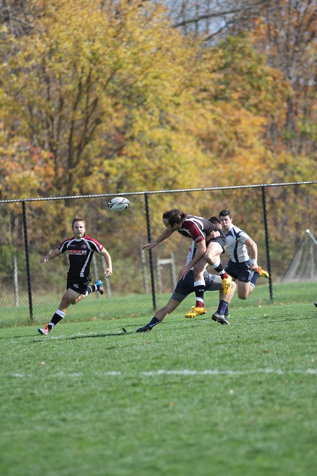 UMASS @ UConn October 2014 A side 36