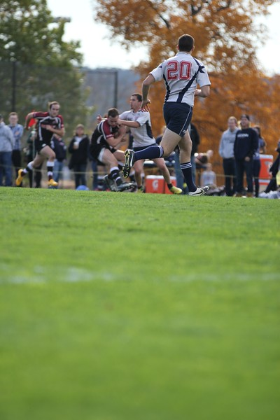 UMASS @ UConn October 2014 A side 131