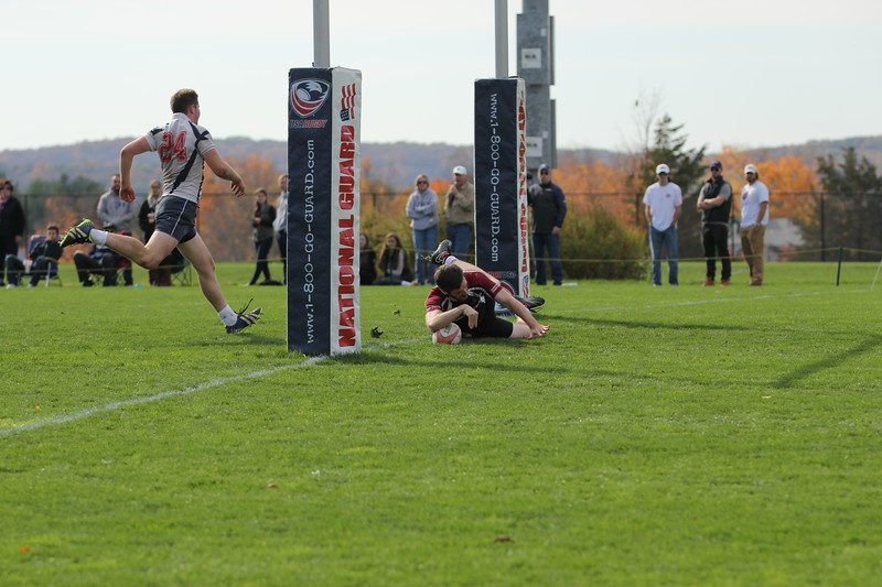 UMASS @ UConn October 2014 A side 178