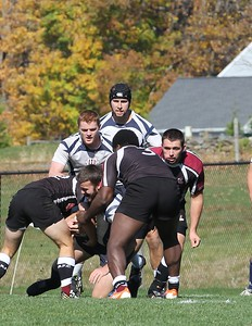 UMASS @ UConn October 2014 A side 9
