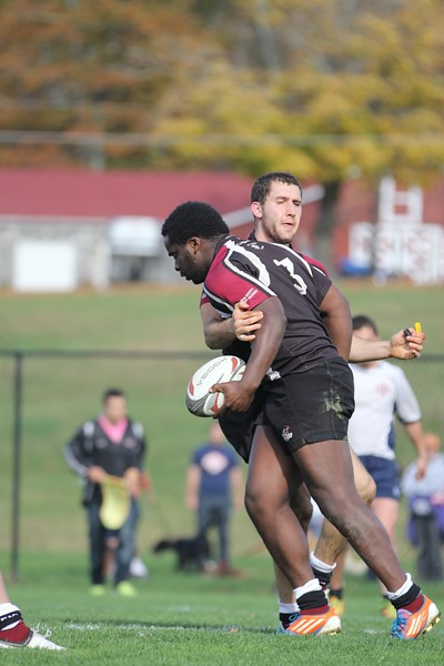 UMASS @ UConn October 2014 A side 230