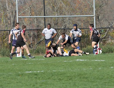 UMASS @ UConn October 2014 A side 4