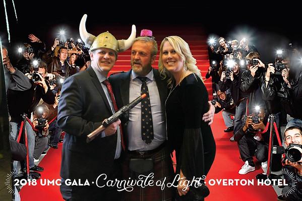 UMC Gala 2018