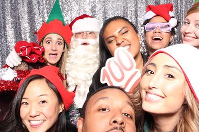 UMG Holiday Party 2017 Originals