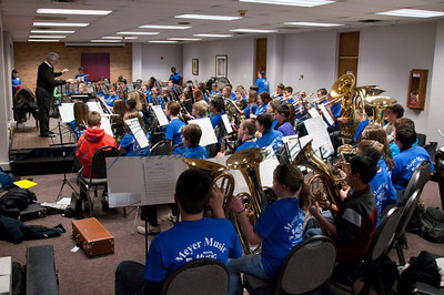UMKC- Midwest Honor Bands