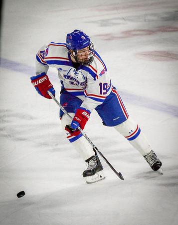UML Hockey 10/2/16