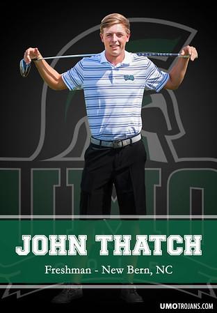Men - John Thatch