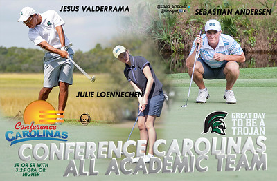 Conference - All Academic 14-15