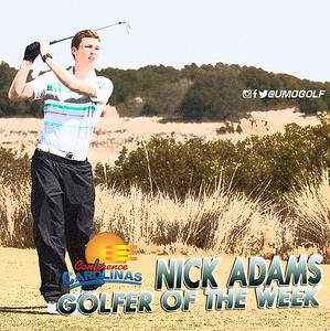 Men - GOTM - Nick Adams S16