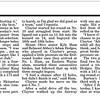 News Broadsheet Template (Page 2)