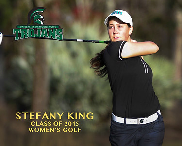 Stefany King 2015