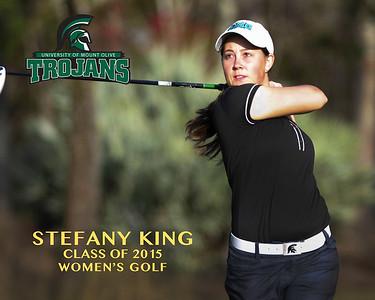 Stefany King 2015