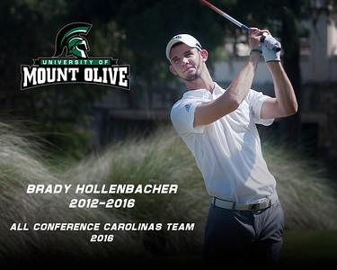 Brady Hollenbacher