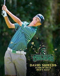 David Sheilds 2014