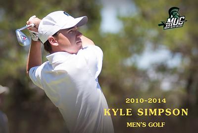 Kyle Simpson 2014