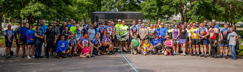 2017 Minnesota Ride to Remember