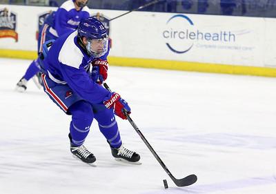 UMass Lowell Hockey 031517