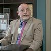 Leominster's UMass Memorial HealthAlliance-Clinton Hospital's Senior director, External Affairs Christopher Hendry. SENTINEL & ENTERPRISE/JOHN LOVE